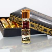 Амбер (Amber)