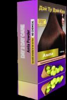 Амла для волос и лица марки Day to Day