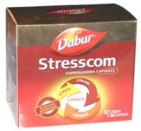 Stresscom Dabur 10 капсул