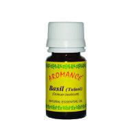 Масло Basil (Базилик)