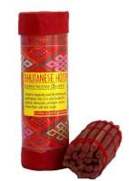 HOTSPRING JUNIPER INS BHUTANESE