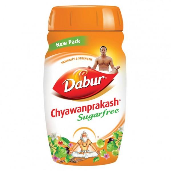 chavanprash-dabur-bez-saxara-500-gr